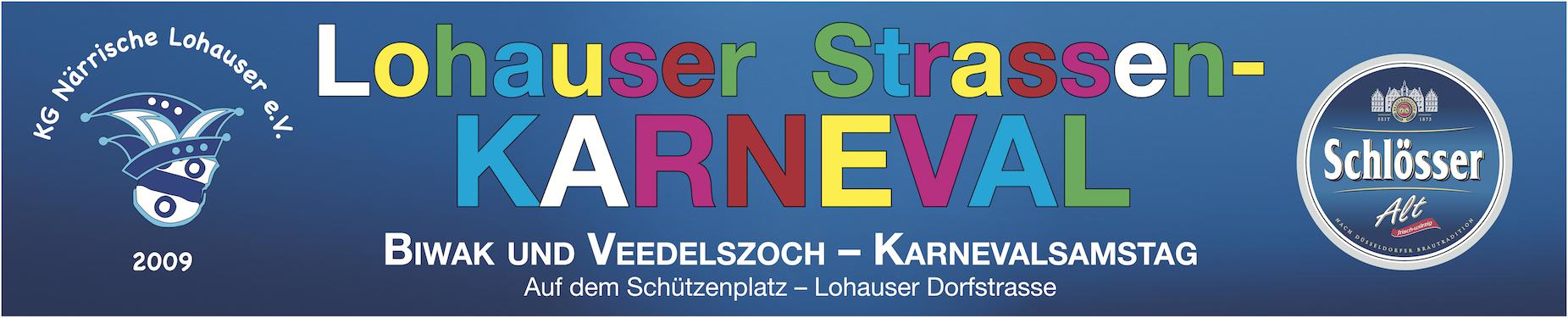 KG Närrische Lohauser e.V.